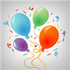 Let StickerYou help celebrate birthday parties with you. Create personalized die-cut stickers for the birthday person as a special gift. Or use stickers for your invitations, loot-bags, and party favors for the big day.  Whatever your birthday needs are, StickerYou can help! 