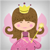 You'll feel like a princess with this collection from StickerYou! Decorate your room with princess wall stickers or fairy wall stickers and you'll feel like royalty thanks to StickerYou! 